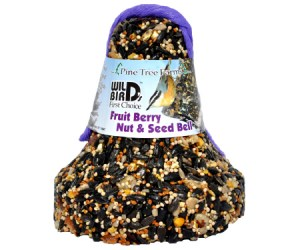 Fruit & Berry Seed Bell
